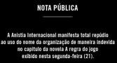 anistia-internacional