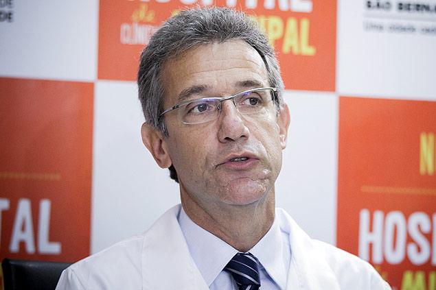 Arthur Chioro ministro da saúde