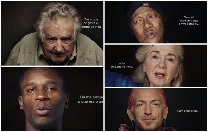 documentário Human legenda português
