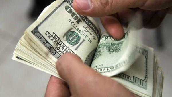 dólar sobe cotação 4