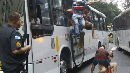 justiceiros copacabana rio de janeiro
