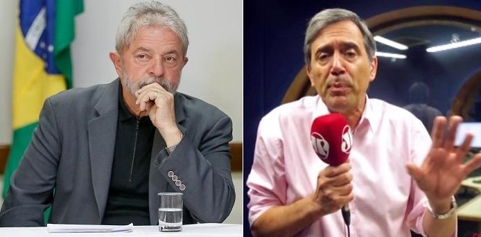 Lula Marco Antonio Villa Justiça