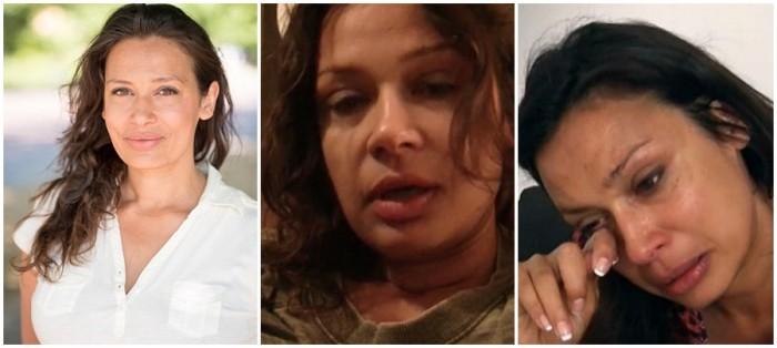 aborto espontâneo lisa documentário