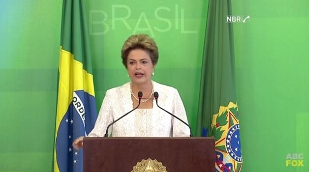 Dilma corte ministérios salário