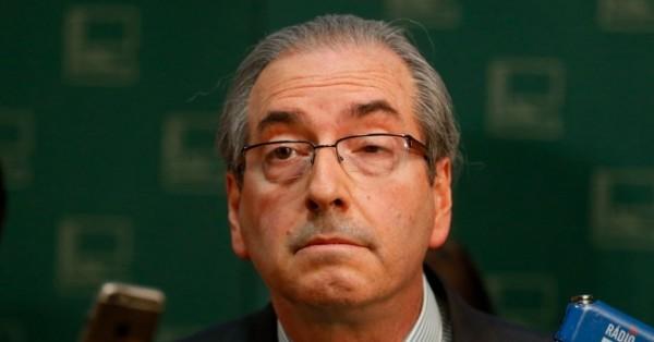 Eduardo Cunha banco suíço contas