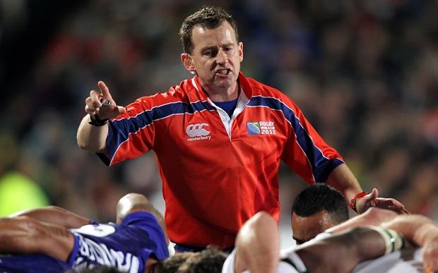 rugby gay nigel owens final