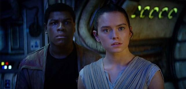 Star Wars racismo protagonista negro