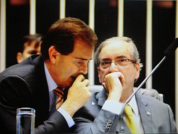 Eduardo Cunha Paulinho da Força