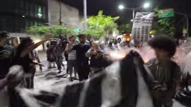 policial militar ocupe estelita