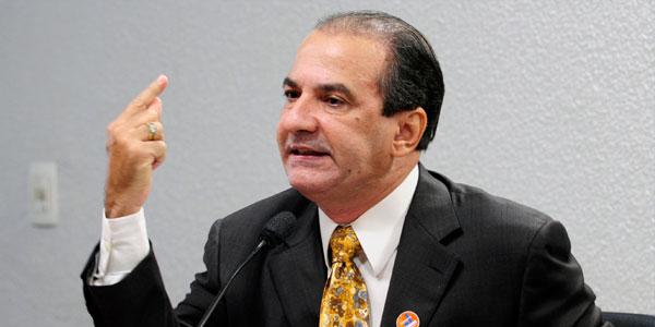 Malafaia comenta sobre a perseguição à Bolsonaro