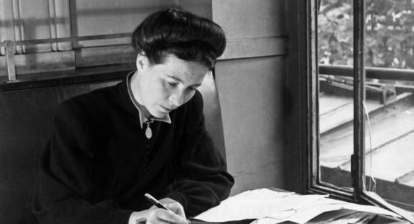 Simone de Beauvoir ENEM 2015