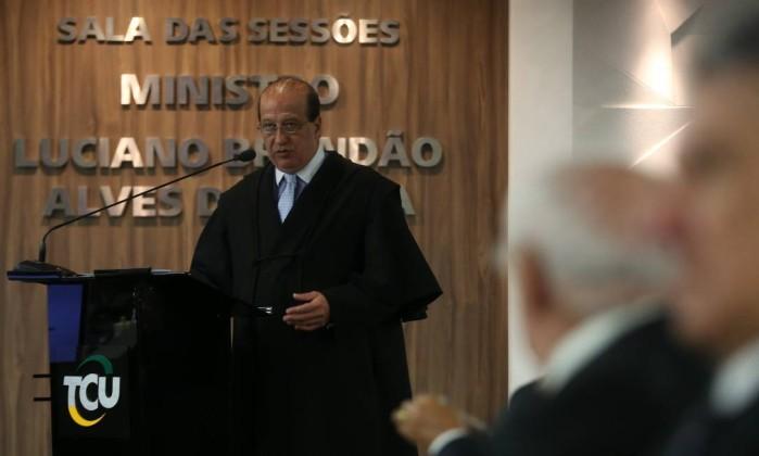 TCU Nardes contas Dilma