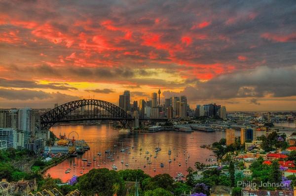 Austrália bolsa estudo intercâmbio Brasil