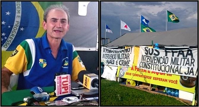 felipe porto manifestante impeachment louco ódio direita