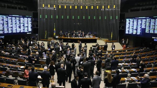 financiamento empresarial de campanha veto Dilma