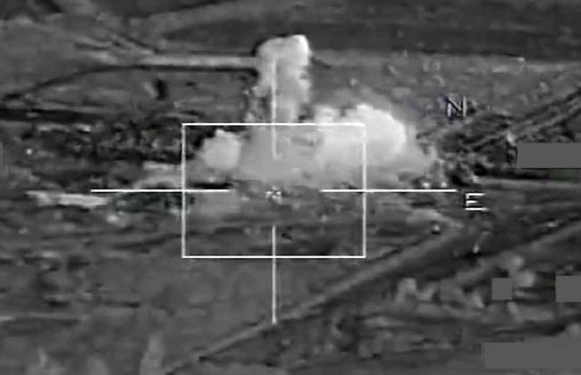 frança guerra bombardeio síria