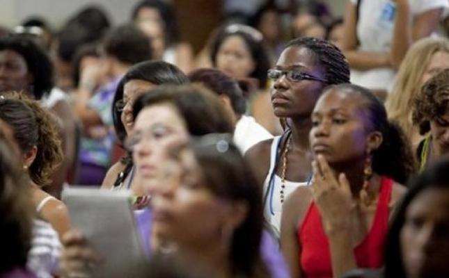 negros universidade cotas Brasil
