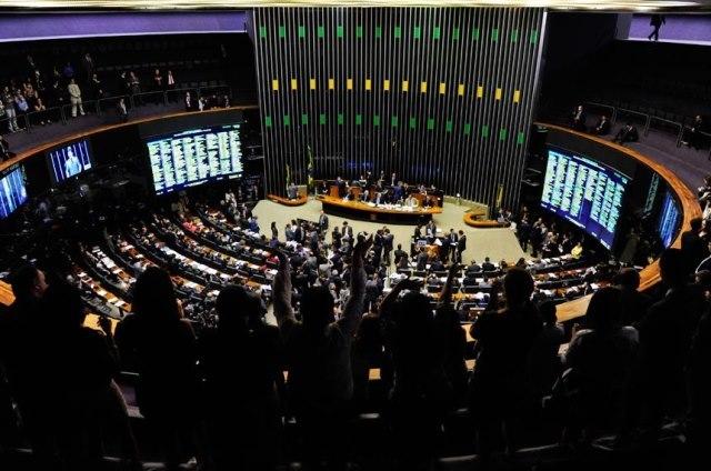veto Dilma judiciário
