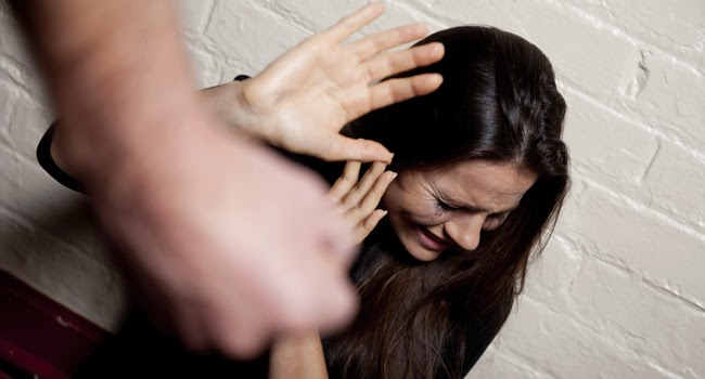 violência contra a mulher Brasil