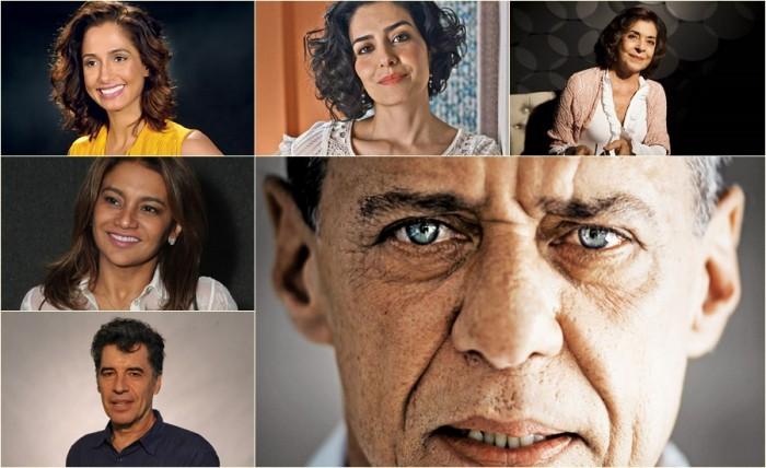 impeachment Dilma carta artistas