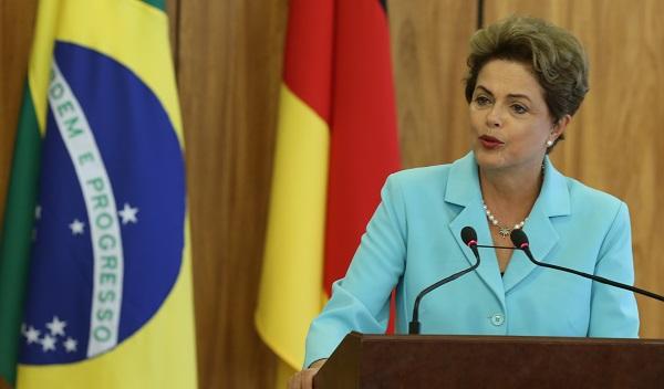 Dilma pesquisa Datafolha
