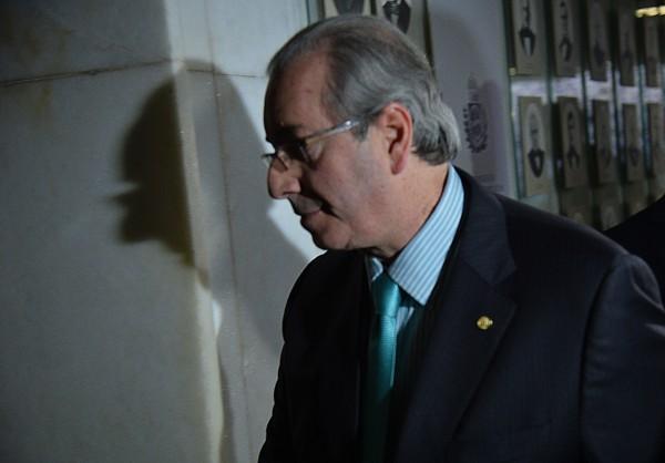 Eduardo Cunha Conselho de Ética
