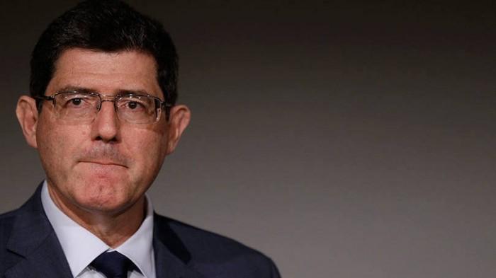 Joaquim Levy Ministério Fazenda