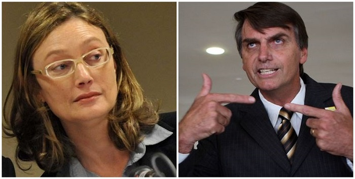Maria do Rosário Bolsonaro