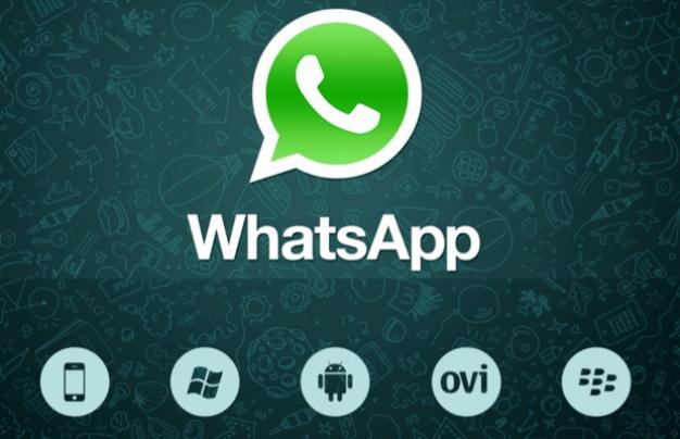 whatsapp bloqueado Brasil
