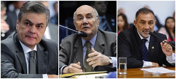 Cássio Flexa nepotismo Ministério Público