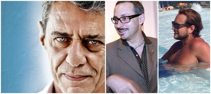Chico Buarque processa João Pedrosa