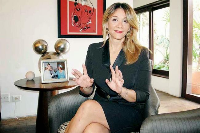 Denise Abreu eleições Prefeitura SP