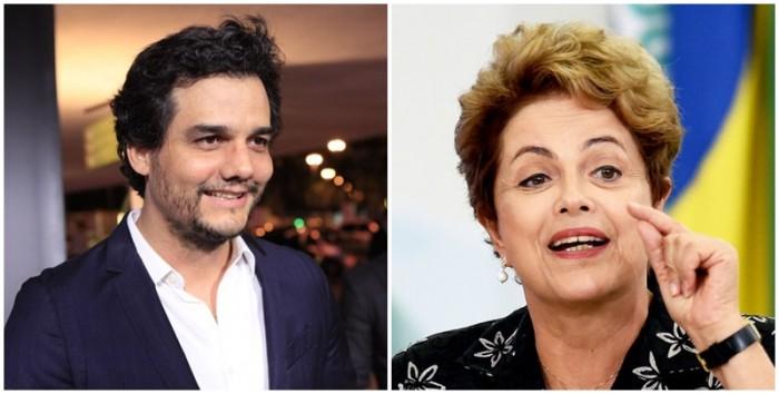 Wagner Moura Dilma conselhão