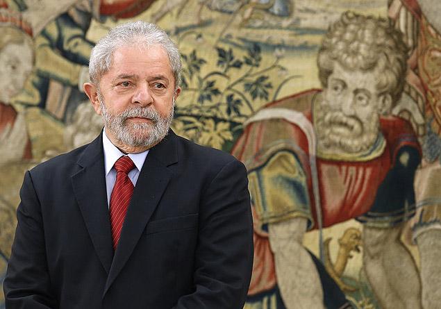 Lula Guarujá depoimento