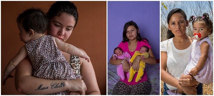 crianças casadas Brasil