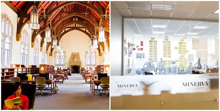 Universidade Minerva bolsa estudo brasileiros