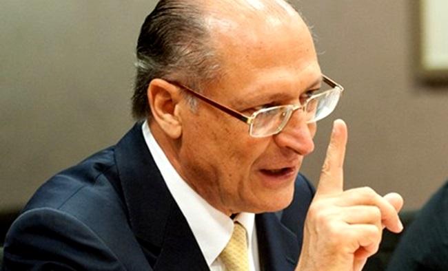 gestão geraldo alckmin são paulo pm