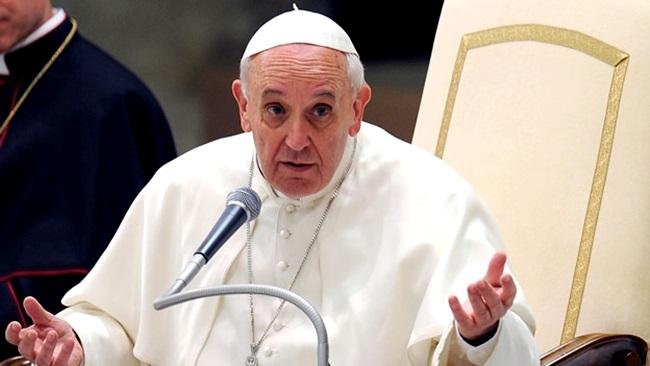pena de morte papa francisco bandido reintegrar