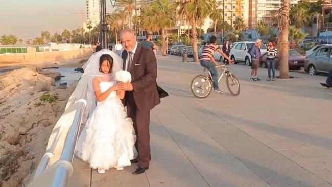 casamento infantil crianças homem