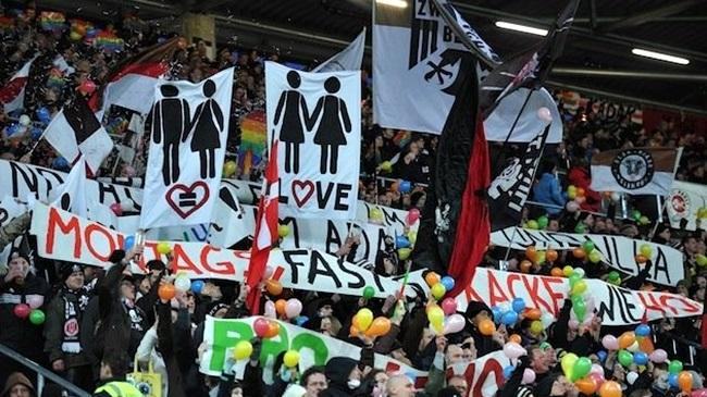 futebol homofobia preconceito lgbt esporte