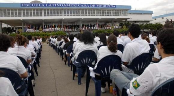 Cuba medicina EUA médicos