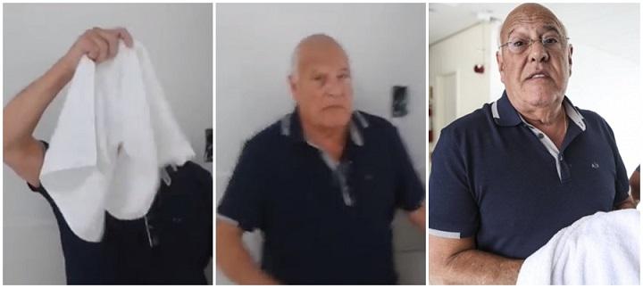 Médico Florianópolis abuso sexual mulheres