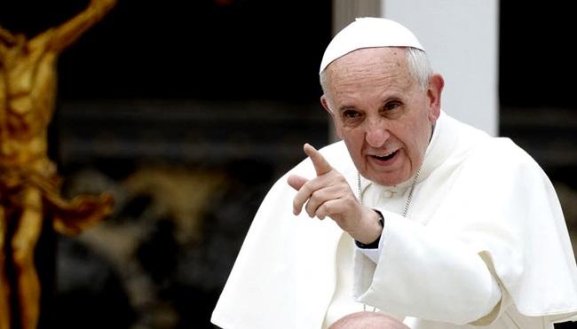 papa francisco anticoncepcional gravidez zika microcefalia