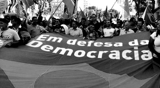 história golpe ditadura 1964 2016