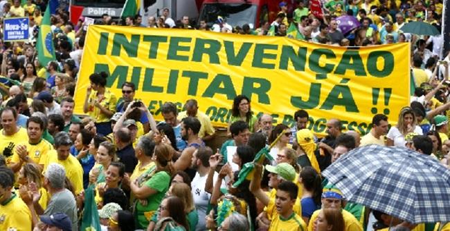 primavera brasil direita ódio flores