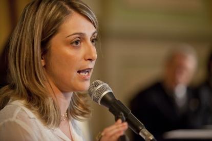 petista bebê Ariane Leitão