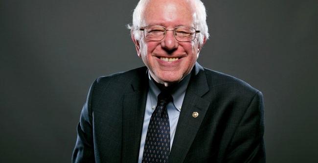 Bernie Sanders eleições eua pesquisa vence voto