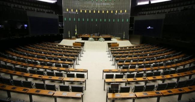 Câmara dos deputados notebooks gastos