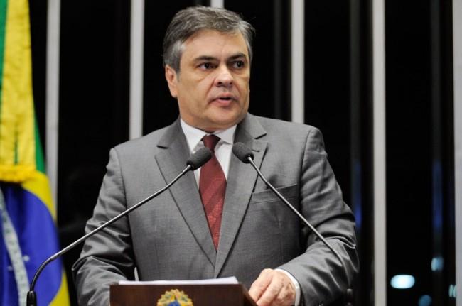 Cássio Cunha Lima Dilma Lula