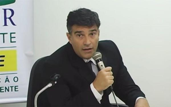 Cassio Conserino Lula prisão promotor